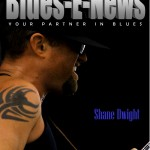 Blues E-News Interview